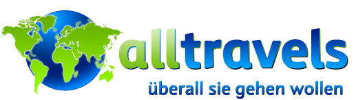 AllTravels Logo